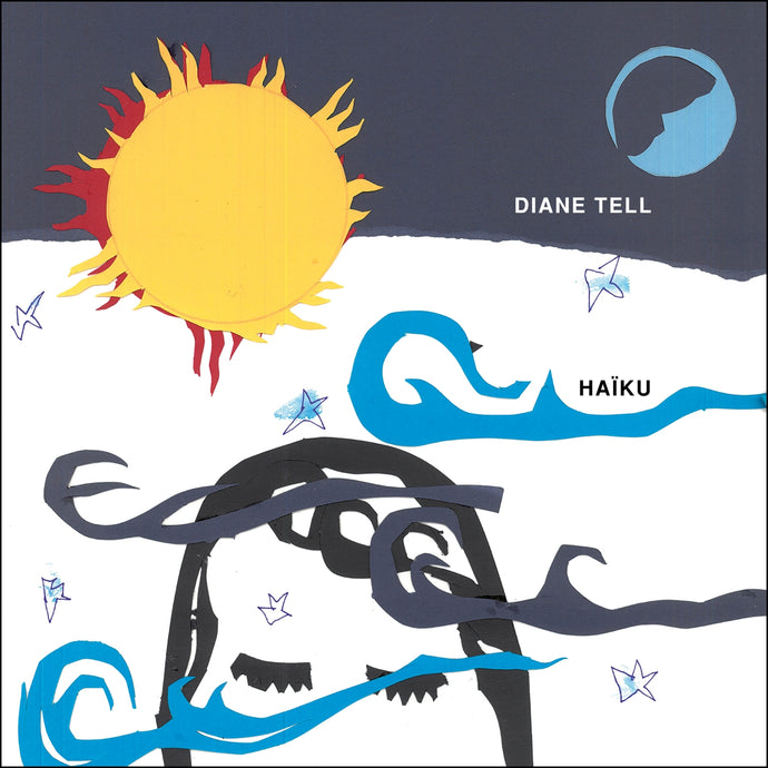 Diane Tell / Haïku - CD