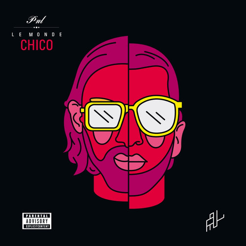 PNL / Le monde Chico - CD
