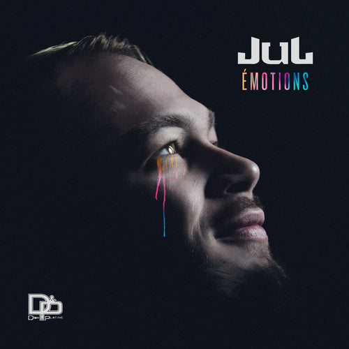 Jul / Émotions - CD