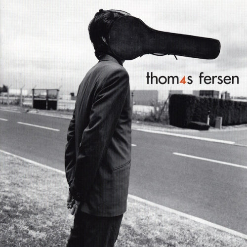 Thomas Fersen / Qu4tre - CD