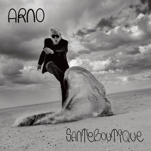 Arno / Santeboutique - CD