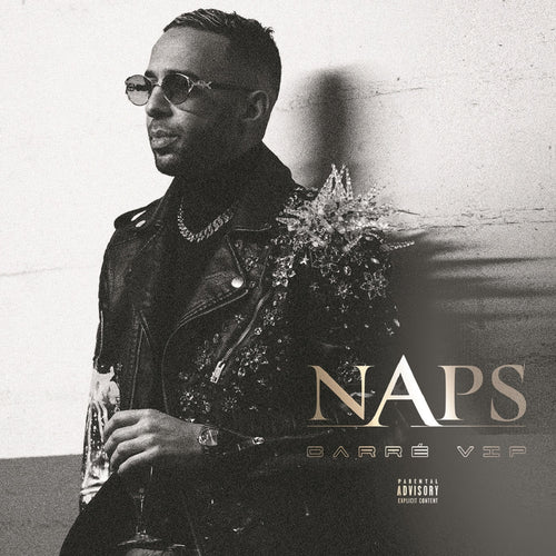 Naps / Carré VIP - CD
