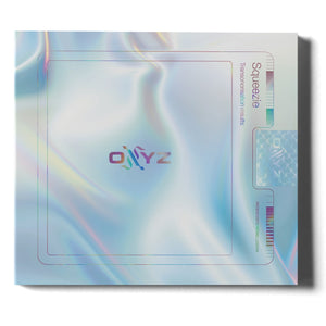 Squeezie / Oxyz (Digipack) - CD