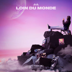 Jul / Loin du monde - CD