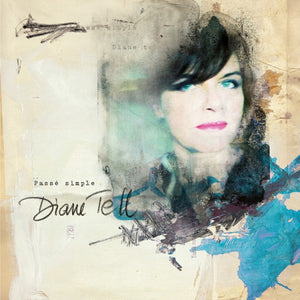 Diane Tell / Passé simple (Best Of) - CD