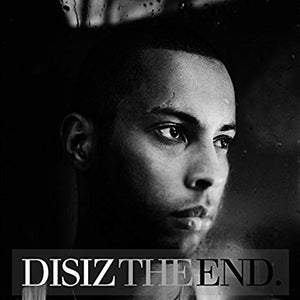 Disiz / The End - CD