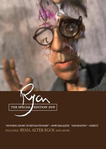 Ryan (The Special Edition) - DVD