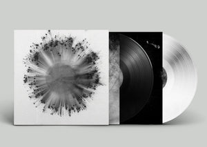 Trentemøller ‎/ Obverse - Black & White 2LP Vinyl