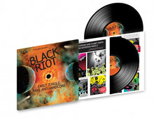 Charger l'image dans la galerie, Soul Jazz Records Presents / Black Riot (Early Jungle, Rave and Hardcore) - 2LP Vinyl