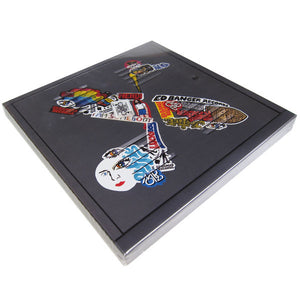 "Various ‎Artists / Ed Banger Kick Ass (Boxset) - 5x10"" Vinyl"