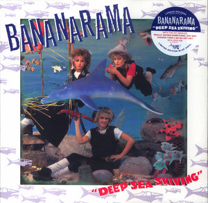Bananarama / Deep Sea Skiving - LP Vinyl