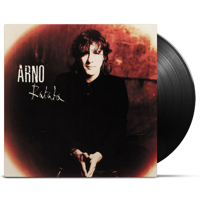 Arno / Ratata - LP Vinyl + CD