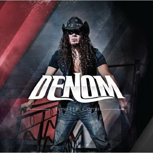Denom / Time Has Come - CD