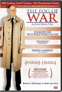 The Fog of War - DVD