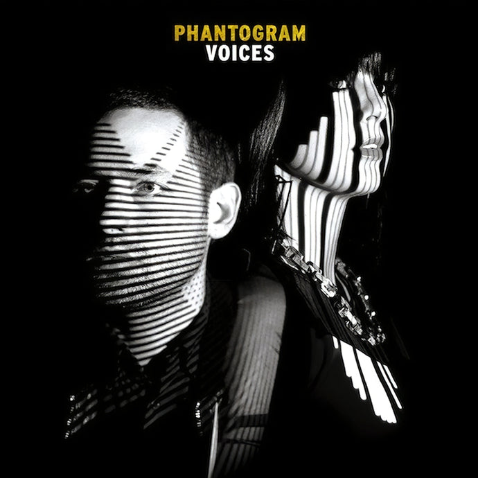 Phantogram / Voices (U.S. Edition) - CD