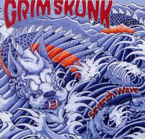 Grimskunk / Seventh Wave - CD