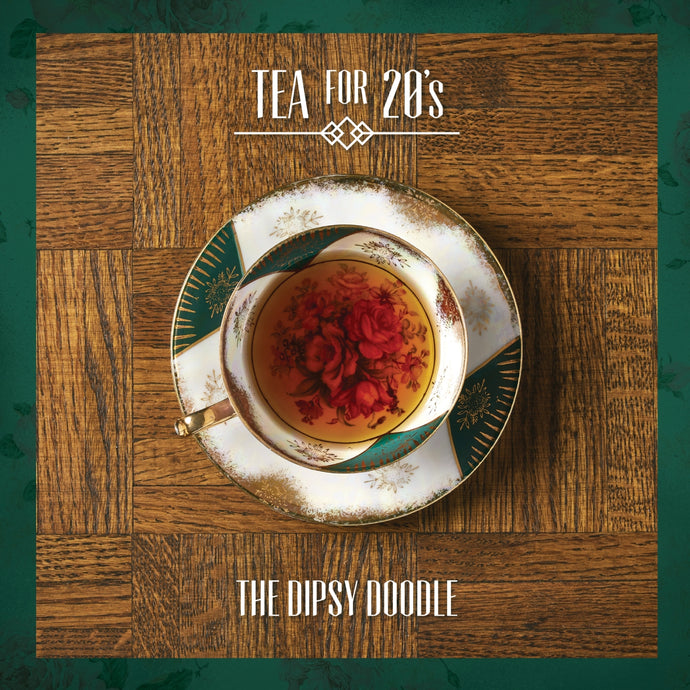 Tea for 20's / The Dipsy Doodle - CD