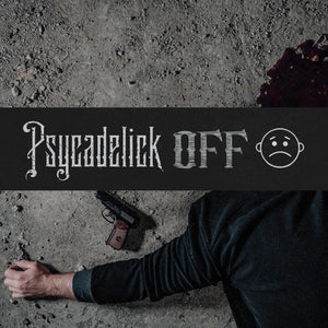 Psycadelick / OFF (EP) - CD
