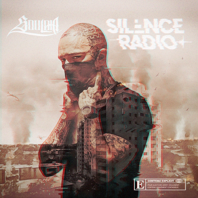 Souldia / Silence radio - CD