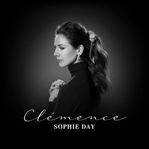 Sophie Day / Clémence - CD