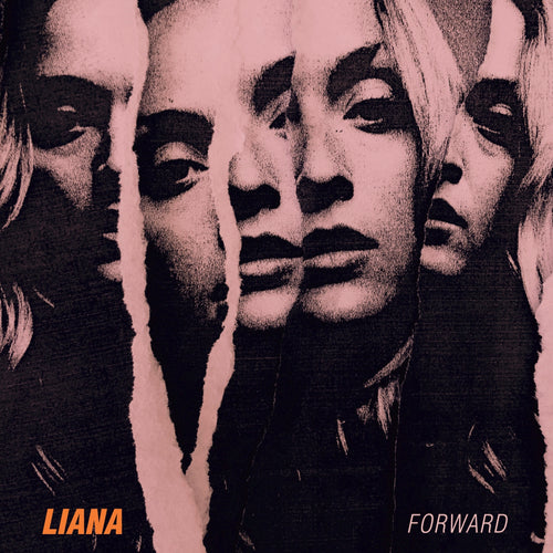 Liana / Forward - CD