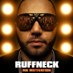 Ruffneck / Ma motivation - CD