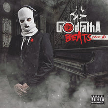 Charger l'image dans la galerie, Godfatha Beats / Tape #1 - CD