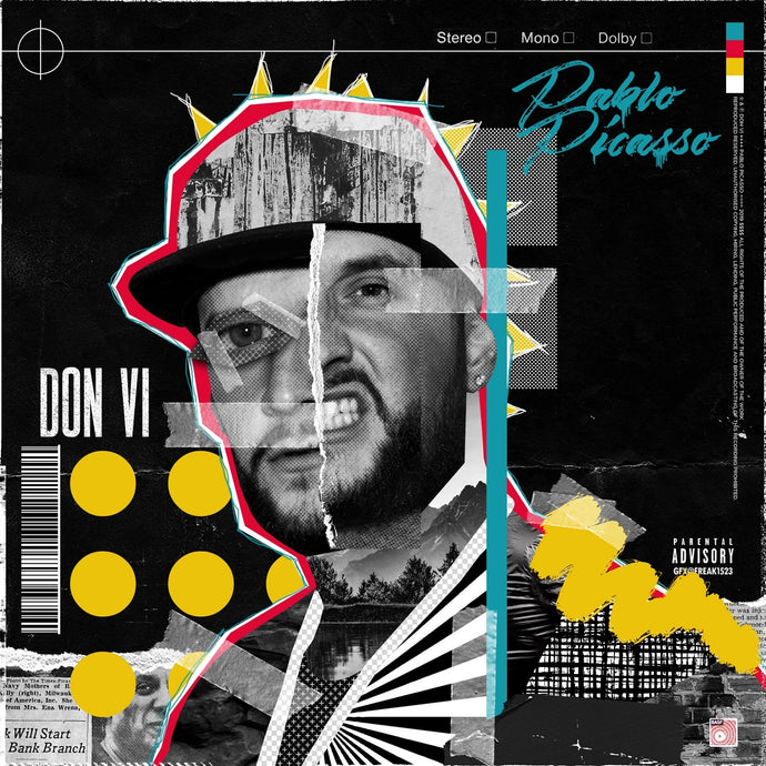 Don Vi / Pablo Picasso - CD