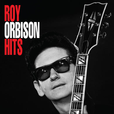 Roy Orbison / Hits - LP Vinyl (Pre-order: Releasing October 30, 2020)
