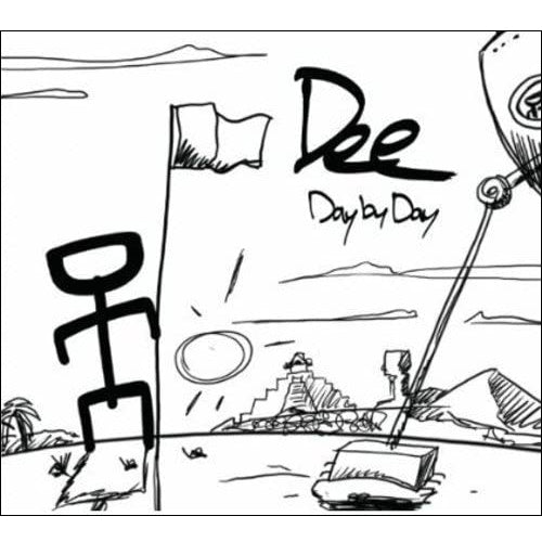 Dee / Day by Day - CD