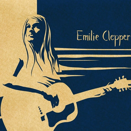 Emilie Clepper / What You See - CD