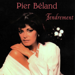 Pier Béland / Tendrement - CD