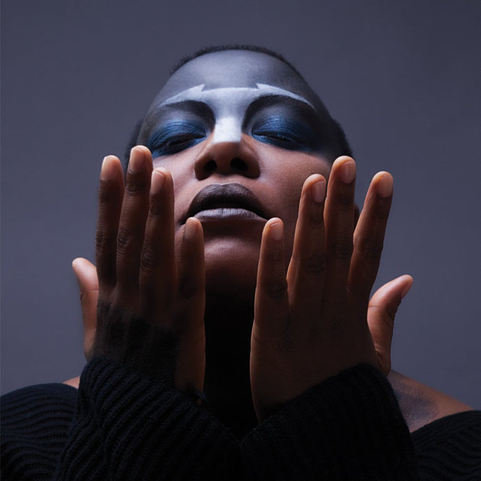 Meshell Ndegeocello / Comet, Come To Me - 2LP Vinyl