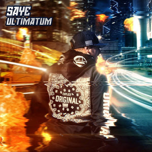 Saye / Ultimatum - CD