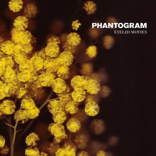 Phantogram / Eyelid Movies - CD