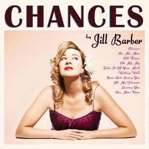 Jill Barber / Chances - CD