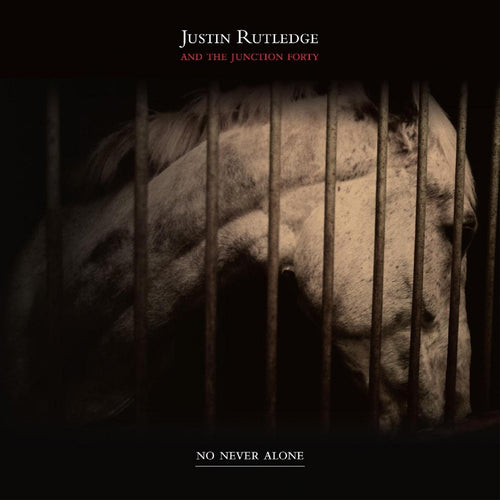 Justin Rutledge / No Never Alone (Reissue) - LP Vinyl