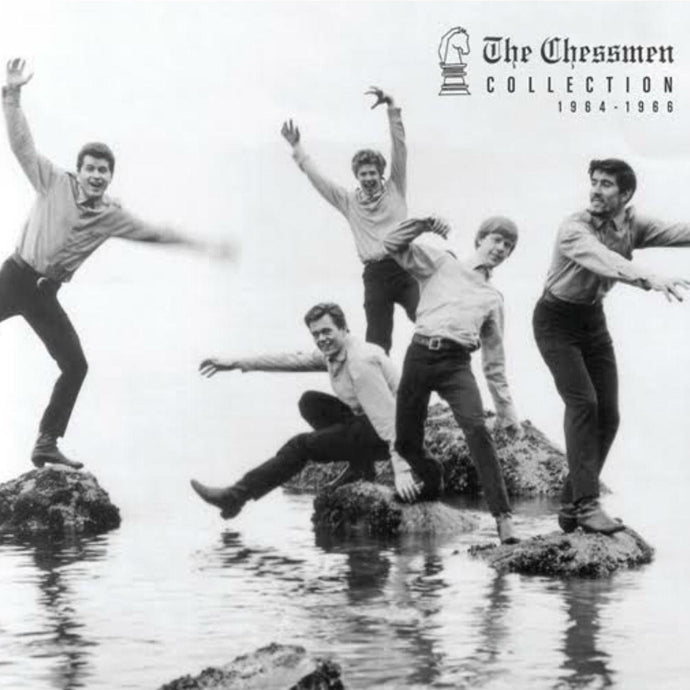 The Chessmen / Collection 1964-1966 - CD