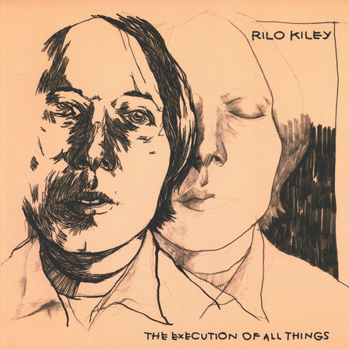 Rilo Kiley / The Execution of All Things - LP Vinyl