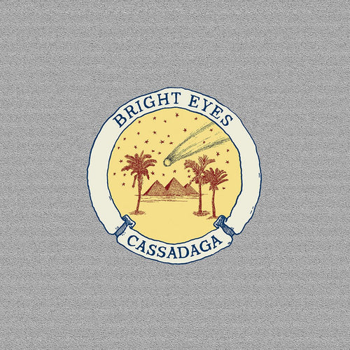 Bright Eyes ‎/ Cassadaga (Remastered) - 2LP Vinyl