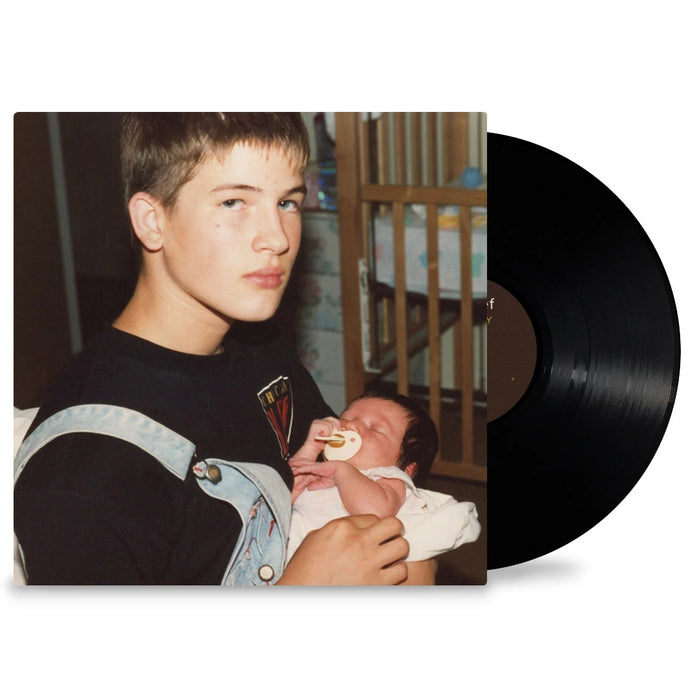 Big Thief / Capacity - LP Vinyl