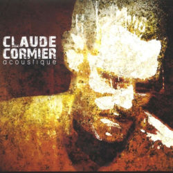 Claude Cormier / Acoustique - CD