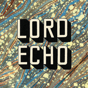 Lord Echo / Curiosities - CD