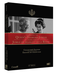 Celebrating the Queen's Diamond Jubilee - Collector's Edition (Bilingual) - 2DVD