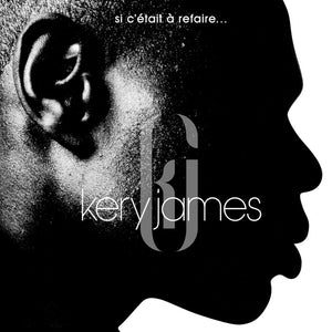 Kery James / Si c'était à refaire - CD