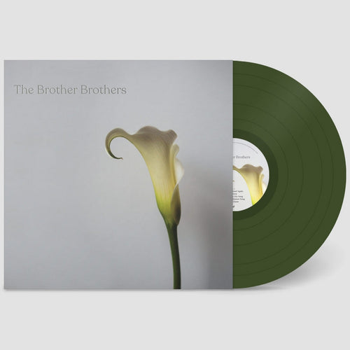 The Brother Brothers / Calla Lily - Green LP Vinyl