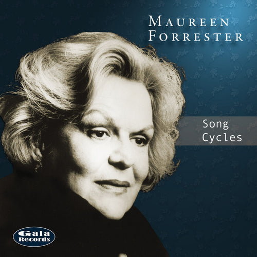 Maureen Forrester / Song Cycles - CD