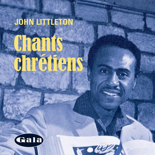 John Littleton / Chants chrétiens - CD
