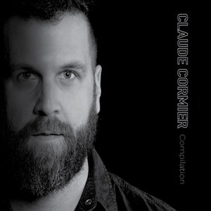 Claude Cormier / Compilation - CD