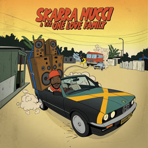 Skarra Mucci / The One Love Family - CD